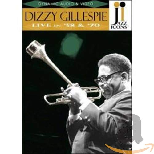 Live In '58 & '70 [DVD] [Import]