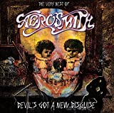 Very Best of Aerosmith