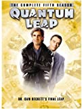 Quantum Leap: Complete Fifth Season (3pc) (Full)