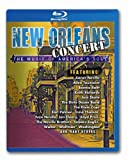 「New Orleans Concert: Music of America's Soul [Blu-ray] [Import]」のサムネイル画像