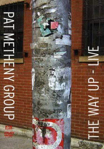 Pat Metheny Group: The Way Up - Live [DVD] [Import]