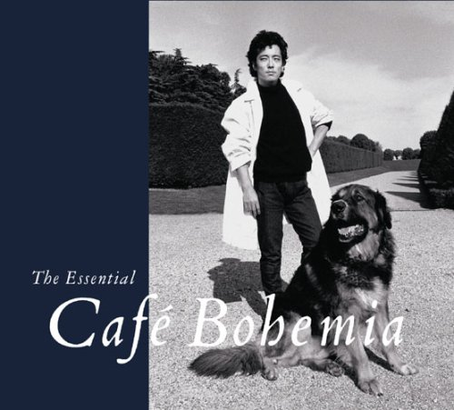 『The Essential Cafe Bohemia(DVD付)』 Open Amazon.co.jp
