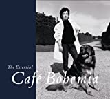 佐野元春「The Essential Cafe Bohemia」