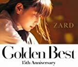 Golden Best ~15th Anniversary~ (特典DVD DREAM ~Spring~)(初回限定盤)(DVD付)