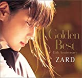 Golden Best ~15th Anniversary~ (通常盤)
