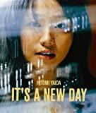 矢井田瞳「IT'S A NEW DAY」