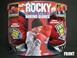 Rocky - Roleplay: Rocky Boxing Gloves (Sound Gimmick)