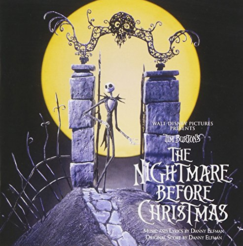 Nightmare Before Christmas (Spec)