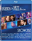 「Legends of Jazz: Showcase [Blu-ray] [Import]」のサムネイル画像