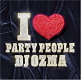 I LOVE PARTY PEOPLE(DVD付)