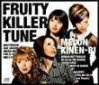 メロン記念日「FRUITY KILLER TUNE」