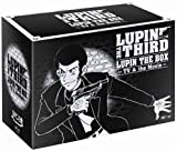 LUPIN THE BOX -TV???the Movie-