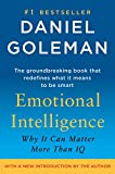 「Emotional Intelligence: Why It Can Matter More Than IQ (English Edition)」のサムネイル画像