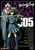 BLACK LAGOON The Second Barrage 005