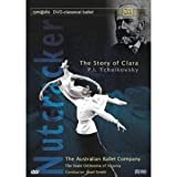 The Nutcracker - The Story Of Clara [DVD] [1994]