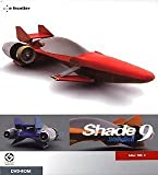 Shade 9 Standard for Mac OS X