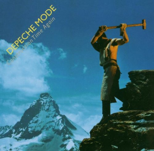 Construction Time Again / Depeche Mode