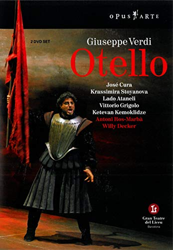 Otello/ [DVD] [Import]
