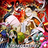 DJ TECHNORCH 「BOSS ON PARADE」
