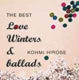 THE BEST Love Winters&ballads
