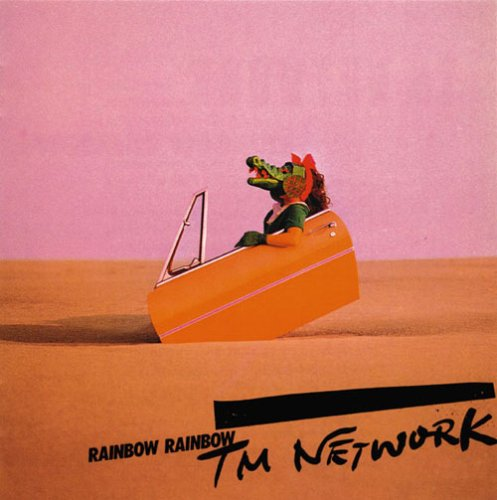 『RAINBOW RAINBOW (完全生産限定盤) 』 TM NETWORK  Open Amazon.co.jp