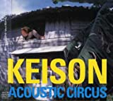 Acoustic Circus  Keison