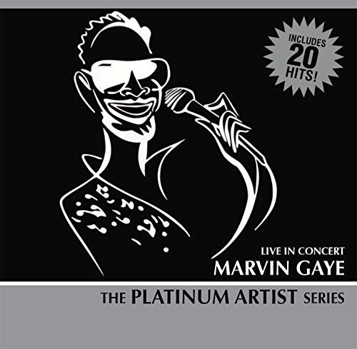Live in Concert: The Platinum Artist Series