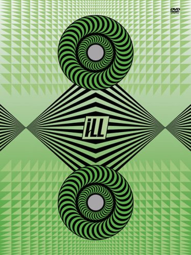 iLLusion by iLL [DVD]