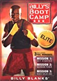「Billy's Bootcamp: Elite [DVD] [Import]」のサムネイル画像