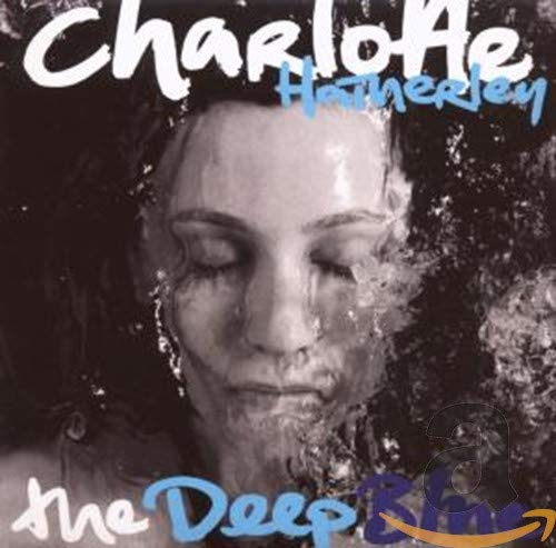 The Deep Blue / Charlotte Hatherley