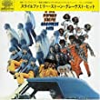 Sly & The Family Stone「Sly & The Family Stone Greatest Hits」(紙ジャケット仕様)