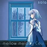 Ceui「mellow melody」