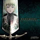 CLAYMORE TV Animation O.S.T