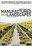 「Manufactured Landscapes [DVD] [Import]」のサムネイル画像