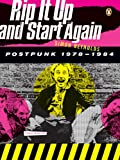 「Rip It Up and Start Again: Postpunk 1978-1984」のサムネイル画像