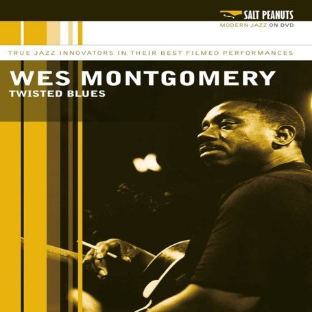Wes Montgomery: Twisted Blues [DVD] [Import]