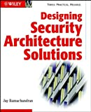 「Designing Security Architecture Solutions (English Edition)」のサムネイル画像