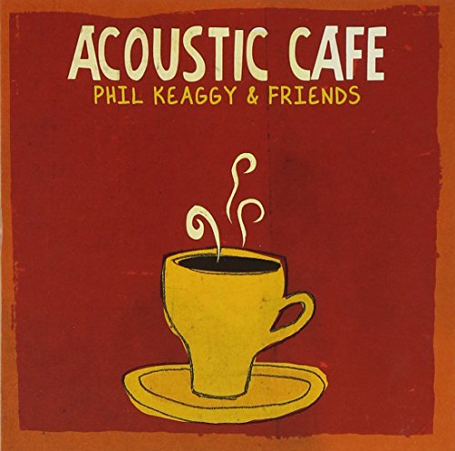 Acoustic Cafe