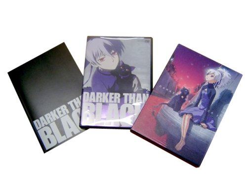 DARKER THAN BLACK-黒の契約者- Vol.2