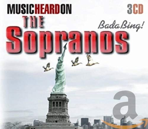 Bada Bing Music Heard on the Sopranos