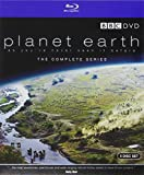 「Planet Earth: Complete BBC Series [Blu-ray] [Import]」のサムネイル画像