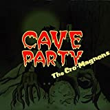 「CAVE PARTY(初回生産限定盤)(DVD付)」のサムネイル画像