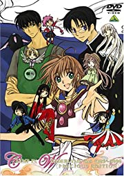 CLAMP IN WONDERLAND 1&2