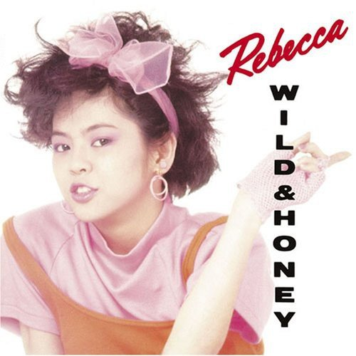 『WILD & HONEY』 REBECCA Open Amazon.co.jp