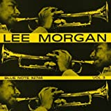 Lee Morgan, Vol. 3