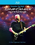 「Remember That Night: Live at the Royal Albert Hall [Blu-ray] [Import]」のサムネイル画像