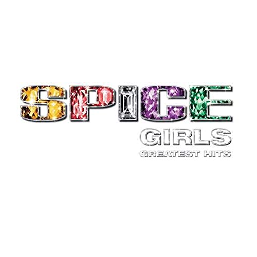 Greatest Hits: SPICE GIRLS