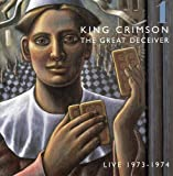 「The Great Deceiver 1: Live 1973-1974」のサムネイル画像