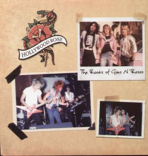 Roots of Guns N Roses [12 inch Analog]