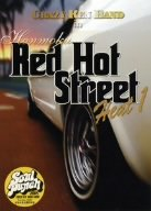 CRAZY KEN BAND in Honmoku Red Hot Street Heat 1 [DVD]